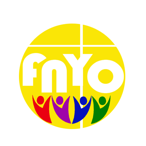 Federation of National Youth Organizations New Logo